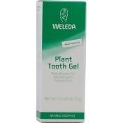 Weleda 1136043 Plant Gel Toothpaste - 3.3 oz