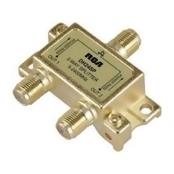 RCA DH24SPF 2-Way 2.4Ghz, Bi-Directional Splitter