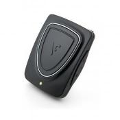 Voice Caddie VC200BK Golf GPS Rangefinder - Black