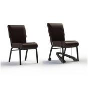ComfortTekSeating 941-30-20ACZ-5052 Titan Assisted Senior Seating