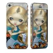 DecalGirl AIP5S-ALICEDALI Apple iPhone 5S Skin - Alice in a Dali Dream