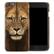 DecalGirl AIP6PCC-WARRIOR Apple iPhone 6 Plus Clip Case - Warrior