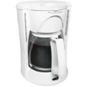 Proctor Silex 48521 12 Cup White Coffeemaker