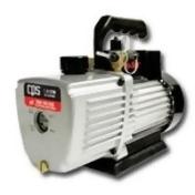 CPS Products CPSVP2D 1.9 CFM 110/220 Volt Dual Stage Vacuum Pump