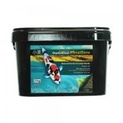 Airmax Inc. CC053-8 CrystalClear WheatGrem, Koi & Goldfish - Seasonal Standard Pellet