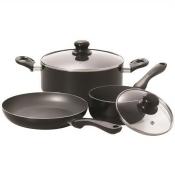Starfrit Usa Inc 033059-002 Cookware Set 2.3 mm. Aluminium, 5 Piece