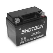 BatteryJack 4L-BS-SHOTGUN-05 YTX4L - BS Scooter Battery for Honda SE50 Elite All 50cc 87 Shotgun
