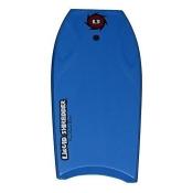 Liquid Shredder BB FSE39ESB FSE EPP Bodyboard - Sky Blue 39 in.