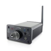 Pyle PDA35BT Mini Bluetooth Power Digital Class D Amplifier & Headphone