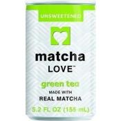 Matcha Love 5.2 Ounce Unsweetened Green Tea
