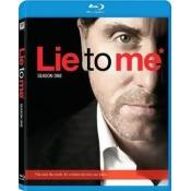 FOX BR2260931 Lie To Me - Season 1