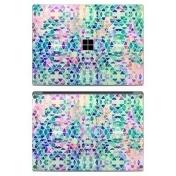 DecalGirl MISL-PASTELTRIANGLE Microsoft Surface Laptop Skin - Pastel Triangle