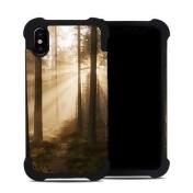 DecalGirl AIPXBC-MISTTRL Apple iPhone X Bumper Case - Misty Trail