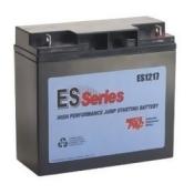 Solar SOLES1217 Battery for ES2500