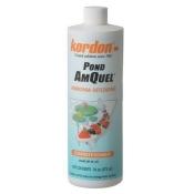 Kordon 31021 1 gal Pond AmQuel Water Conditioner