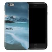 DecalGirl AIP6PHC-ARCTICOCEAN Apple iPhone 6 Plus Hybrid Case - Arctic Ocean
