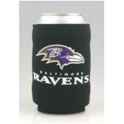 Baltimore Ravens Kolder Kaddy Can Holder