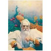 Buy Enlarge 0-587-05342-9P20x30 Captain Nemo- Paper Size P20x30