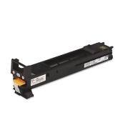 Konica Minolta A06V132 Toner Cartridge in Black 6000 Page Yield