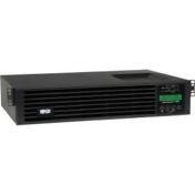Tripp Lite SU1500RTXLCD2U 1500VA 1350W UPS SO Rckmnt LCD