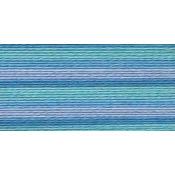 Coats - Crochet & Floss 291975 Aunt Lydias Crochet Cotton Classic Size 10-Ocean