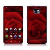 DecalGirl SGS7-BAONAME Samsung Galaxy S II i777 Skin - By Any Other Name