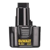 DeWalt 115-DW9061 9.6V Xr Pack Extendedrun-Time Battery