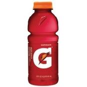 Gatorade 308-32488 20 Oz Riptide Rush Widemouth Bottle