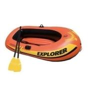 Intex 58331EP Explorer 200 Set 2-person Boat