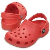 Crocs Girls Classic Clog