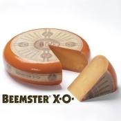 Beemster X.O. - Extra DOUBLE Aged Gouda - 6 lb Quarter Wheel