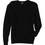 Ralph Lauren Mens Soft Knit Pullover Sweater