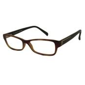 Fendi Readers Women's F1037 Rectangular Reading Glasses