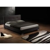 DG Casa Brown Monterey Bed