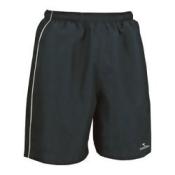 Men's Diadora Coaches Short Black