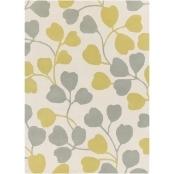 Sanderson :Hand-Tufted Nettie Floral Wool Rug (3'3 x 5'3)