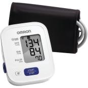 Omron Healthcare Auto BP Monitor 1 Bttn Oprtn
