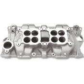 Edelbrock 5425 C-26 Dual-Quad Intake Manifold