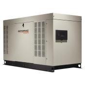 Generac Auto Standby Generator 120/240V 3 Phase LP/NG 38 kW, RG03824JNAX