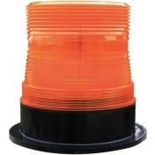 Warning Strobe,Amber,LED RAILHEAD GEAR M9600-LED A