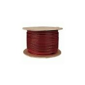 INSTALLBAY TM BY METRA TM SWRB14500 14-GAUGE 500 SPEAKER WIRE RED BLACK