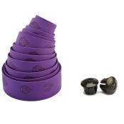 Cinelli Cork Purple Handlebar Tape