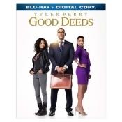 GOOD DEEDS (BLU RAY) (WS/ENG/ENG SUB/SPAN SUB/5.1 DOL DIG)