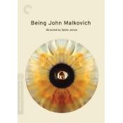 BEING JOHN MALKOVICH (DVD) (WS/1.85:1)