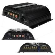 XXX XMOTO-200 XXX 4 Channel IC Amplifier 400W Max
