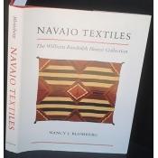 Navajo Texiles The William Randolph Hearst Collection