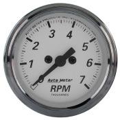 AutoMeter 1994 American Platinum Electric Tachometer