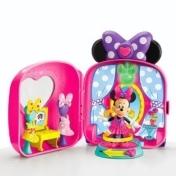 Minnie's Fashion On-The-Go