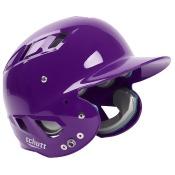 Air Maxx T 4.2 Schutt MLB Baseball Batting Helmets Purple Senior