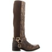 Bikerr - Brown Leather 8.5